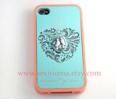iPhone 4 Case, soooo cute!