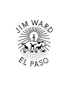 Founding member of At The Drive-In, Sparta & Sleepercar – Jim Ward brings his solo post-punk material to The Constellation Room this Thursday!