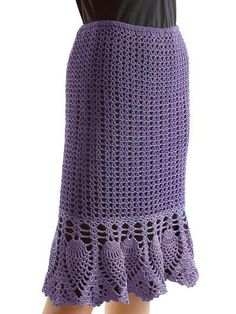 crochet skirt- great website with many patterns
