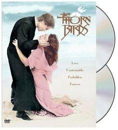 March 27, 1983: The Thorn Birds mini-series (Richard Chamberlain, Rachel Ward, Bryan Brown) premieres
