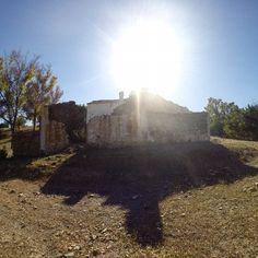 September 2015 #malaga #españa #aldea #abandonada