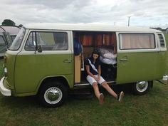 Viva la VW camper van - The MoneySupermarket Blog