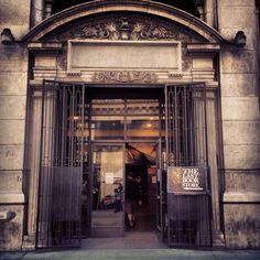 The last book store LA