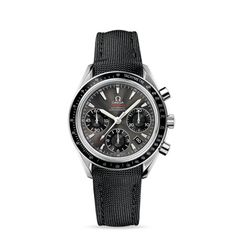 #AceJewelers Omega Speedmaster Date Chronograph