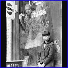 Magic Mac: Free Cinema: Rita Tushingham