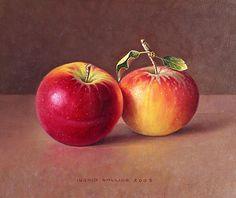 Appels 2006 (15 x 17 cm)