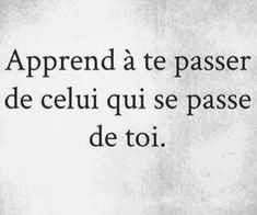 Véridique Positive Attitude, Positive Quotes, Mood Quotes, Life Quotes, Love Frequency, French Quotes, Positive Affirmations, Cool Words, Sentences