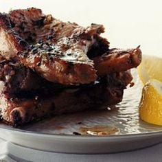 chops # pork pork chops agrodolce with spiced pork chops with sweet ...
