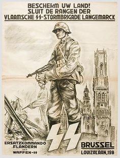Légion SS flamande