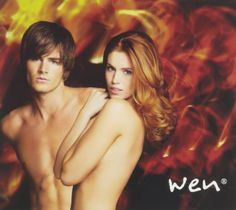 Wen Chaz Dean Hair and Body Care Instructional DVD sealed NEW  #WEN