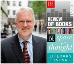 In this podcast for the LSE Review of Books world-renowned sociologist and Director of LSE Craig Calhoun talks about the classical social theorists who inspired him early in his career.