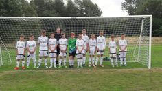 Coleshill Town Colts U13's