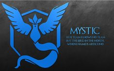 5a3392ce 36 Best Team Mystic FTW!! images | Pokemon go team mystic, Catch em ...
