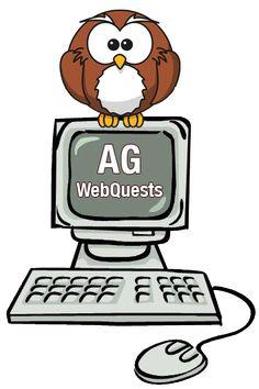 WebQuests | Missouri Farm Bureau Federation