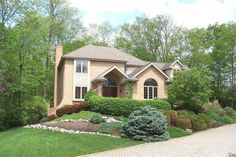 Coldwell Banker Heritage Realtors - 10 MEADOW BROOK, SPRINGBORO, OH, 45066 Property Profile