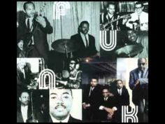 James Jamerson Tribute Part 7: Will Lee & Willie Weeks
