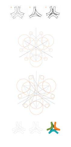1. DeadDrop Research logo 2. Quirós Abogados logo3. Global Consortium Pacific logo