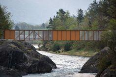Galeria - Ponte Høse / Rintala Eggertsson Architects - 21