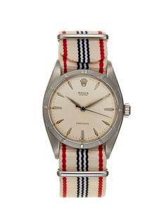 Rolex Oyster Precision Watch (c. 1959) by Vintage Watches on Gilt