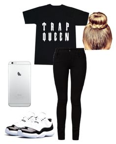"""""""idk"""" by neca-xoxo ❤ liked on Polyvore featuring Barbara I Gongini and Concord"""