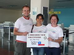 Volunteer Abroad Chile La Serena https://www.abroaderview.org by abroaderview.volunteers, via Flickr