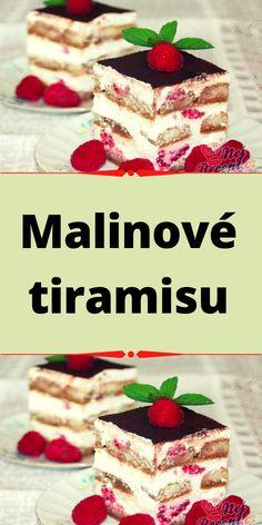 Tiramisu, Sweet Tooth, Cheesecake, Food And Drink, Anna, Breakfast, Recipes, Morning Coffee, Cheesecakes