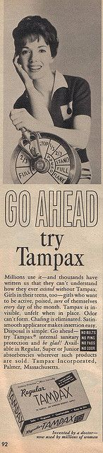 From Family Circle magazine, 1960