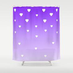 Teal Turquoise Navy Blue Lavender Purple Chevron Shower Curtain | Shower  Curtains | Pinterest | Chevron Shower Curtains, Turquoise And Lavender