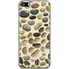 Pebbles on Sand By Tees2go for Apple  iPhone 5
