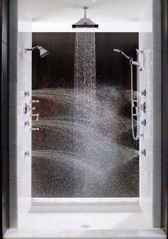 The best shower everrr