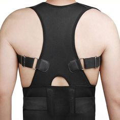 Perfect Posture - Back Pain Magnetic Belt-GoAmiroo Store