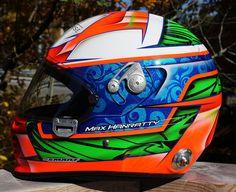 cb8478ad5d8f6 Latest Paint Work — Smart Race Paint -Helmet Painting at it s best-