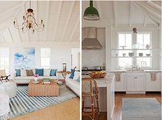 Sullivan Island home designed by Jenny Keenan