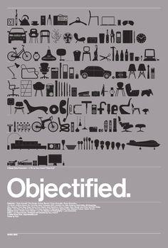 Objectified by Gary Hustwit
