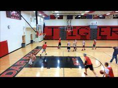 Harlem Shake Cedar Falls | Part 3 | Basketball Team Special