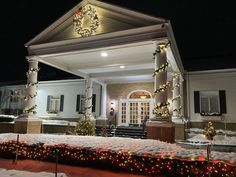 The Pfister Real Estate Group East Aurora Office and Orchard Park Office look forward to our Christmas event here tonight.