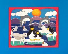 Handgefertigtes Holz-Puzzle mit wunderschönem Motiv für Kinder. Perfekte Geschnksidee für Kinder Kids Rugs, Party, Fictional Characters, Gifts, Kids, Nice Asses, School, Kid Friendly Rugs, Parties