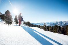 Skigebiet Oetz, Oetztal - Tirol, Austria