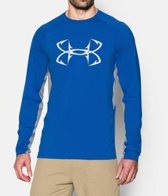 reputable site 1be67 1e35a Men s UA CoolSwitch Thermocline Long Sleeve   Under Armour US Ropa Táctica,  Hobres Under Armour