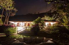 La Hacienda Pimán está ubicada al norte del país, a 12km de la ciudad de Ibarra.  Foto cortesía: Pimán  Edición 42 Clave!