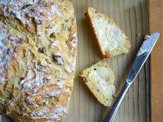british bites soda bread port soaked raisins