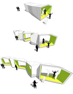 BA_LIK by Vallo Sadovsky Architects