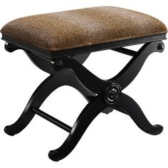I pinned this Frances Ottoman from the Coast to Coast event at Joss and Main!