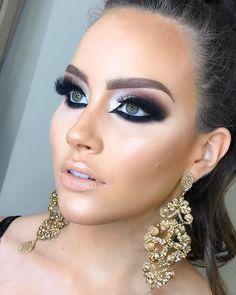 """2,449 curtidas, 27 comentários - GN - Guilherme Nogueira Makeup (@guilhermenogueiramakeup) no Instagram: """"Maravilhosa Make demonstrada por mim no workshop top em BH!❤️❤️❤️ Modelo linda @yas_torres…"""""""