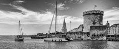 Une sortie pour une rentrée  by Fabrice DENIS on 500px Dans le Vieux Port de La Rochelle