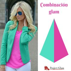 Color temperature - cold and warm - ROPA WOMAN - Color temperature – cold and warm - Colour Combinations Fashion, Color Combinations For Clothes, Color Blocking Outfits, Fashion Colours, Colorful Fashion, Mode Outfits, Casual Outfits, Fashion Outfits, Womens Fashion