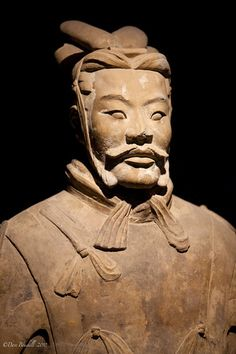 Terracotta Warriors, Are they Real or is it Memorex?