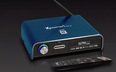 UNIVERSO NOKIA: Xtreamer Prodigy 4K Media Player Ingresso HDMI And...