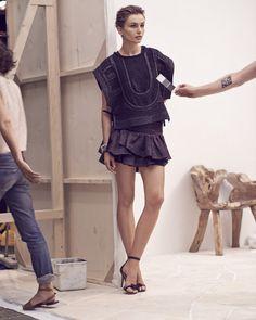 Fashionistas World