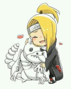 Find images and videos about kawaii, naruto and chibi on We Heart It - the app to get lost in what you love.